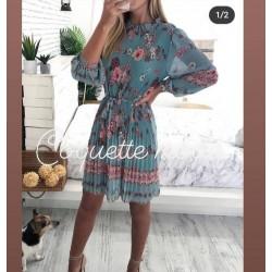 Vestido Ezna