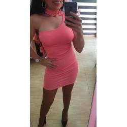 Vestido Sophy